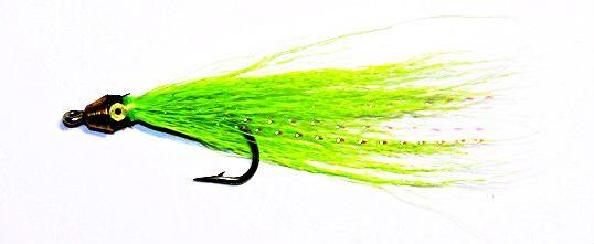Jiggy green
