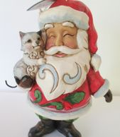 We love Christmas!  We carry Christmas all year!  We have a great selection of ornaments, from both