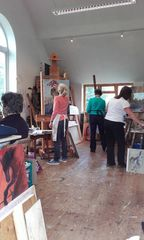 Studio Class 1:1 Class