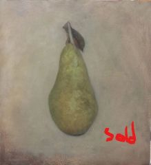 SOLD Pear