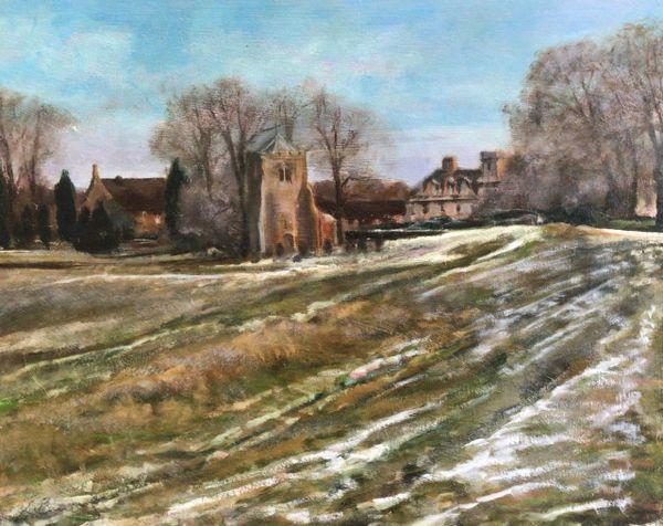 Lamport Winter