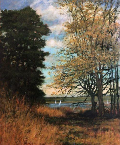 Hollowell Reservoir