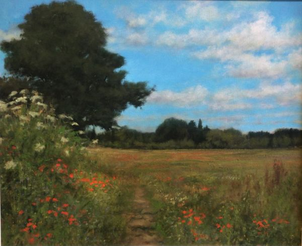 Corner Of A Field, Great Brington