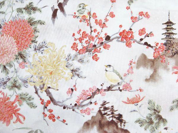 ORIENTAL FLOWERS - $48 -$85