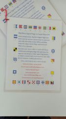 Learn Signal Flags