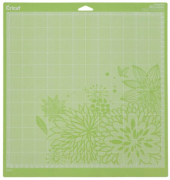 "Cricut® Cutting Mat 12""x12"" StandardGrip"