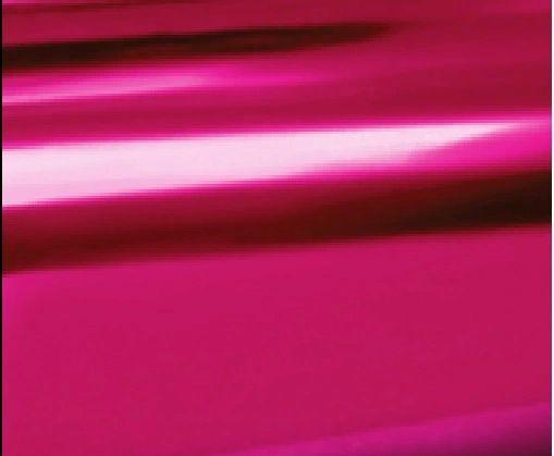 """12"""" Mirrored PINK CHROME Adhesive Vinyl"""