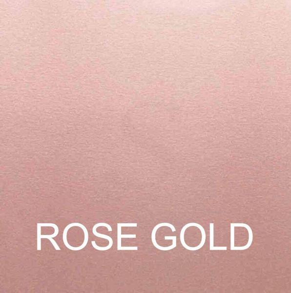 """15"""" Siser Easy Heat Transfer Vinyl - Rose Gold"""
