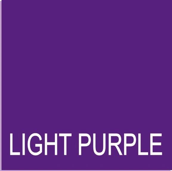 """15"""" Siser Easy Heat Transfer Vinyl - Light Purple"""