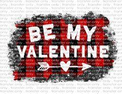 Sublimation Transfer - Valentine's Day