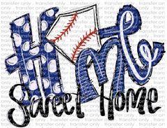 Multi-Surface Transfer - Baseball