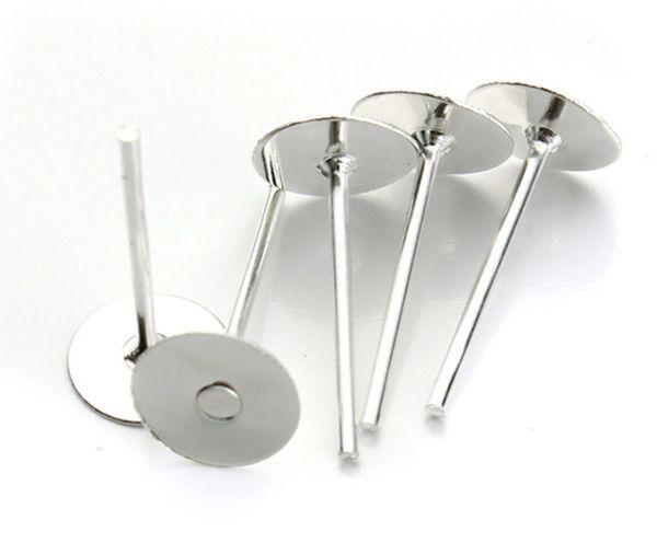 Stainless Steel Earring Stud Post