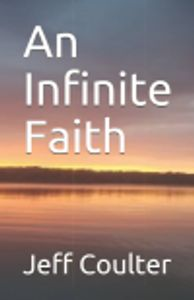 Chance to win An Infinite Faith Paperback Book from JNS Ministries.