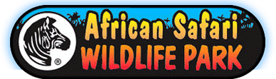 African Safari Wildlife Park Free contest ticket entry