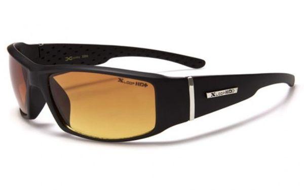 3304 XLoop HD Black Matte Wholesale Dozen