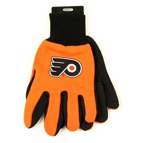 NHL Philadelphia Flyers Sport Utility Gloves