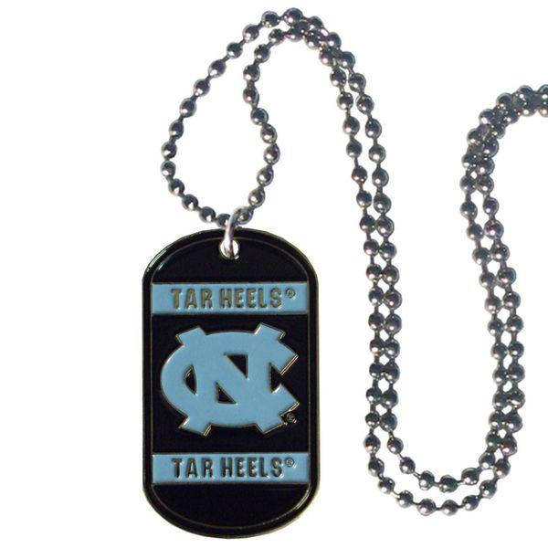 NCAA North Carolina Tar Heels Dog Tag