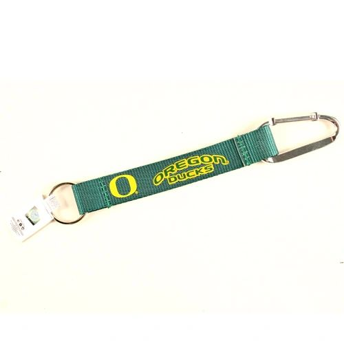 NCAA Oregon Ducks Key Chain Carabiner