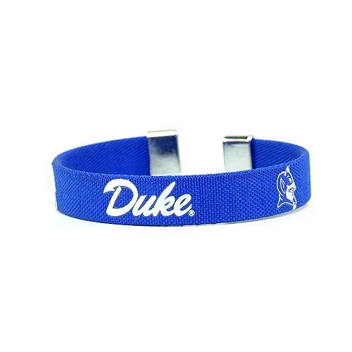 NCAA Duke Blue Devils Fan Bracelet