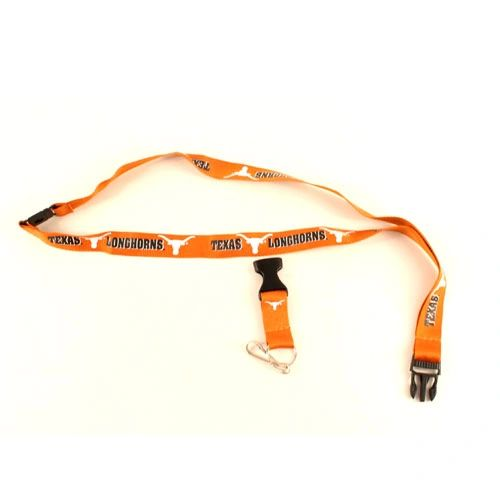 NCAA Texas Longhorns Lanyard