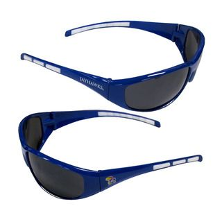 NCAA Kansas Jayhawks 3 Dot