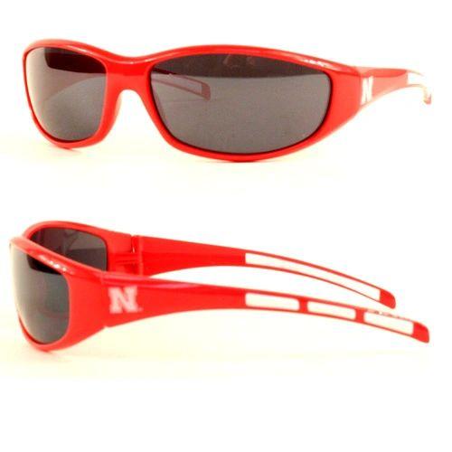 NCAA Nebraska Cornhuskers 3 Dot