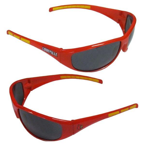 Louisville Cardinals 3 Dot