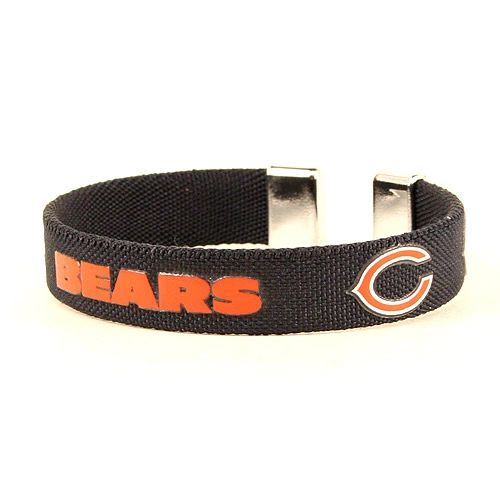 NFL Chicago Bears Fan Bracelet