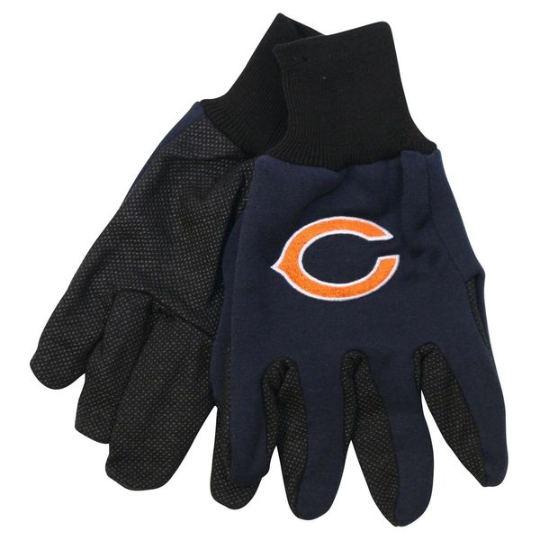 NFL Chicago Bears Sport Utility Gloves