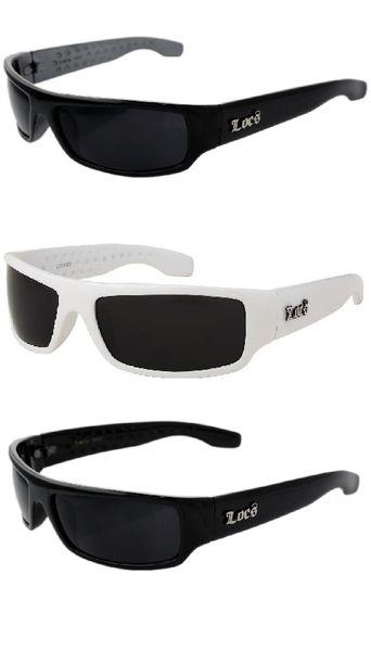 9003 Locs – 4 White, 4 Black and 4 Black Gunmetal
