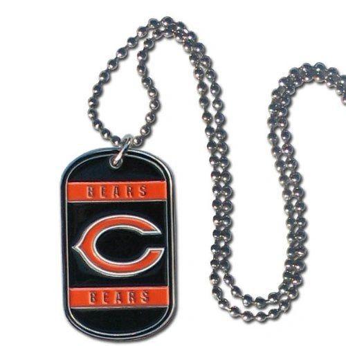 Chicago Bears Dog Tag