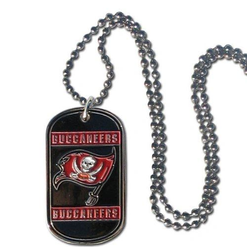 Tampa Bay Buccaneers Dog Tag