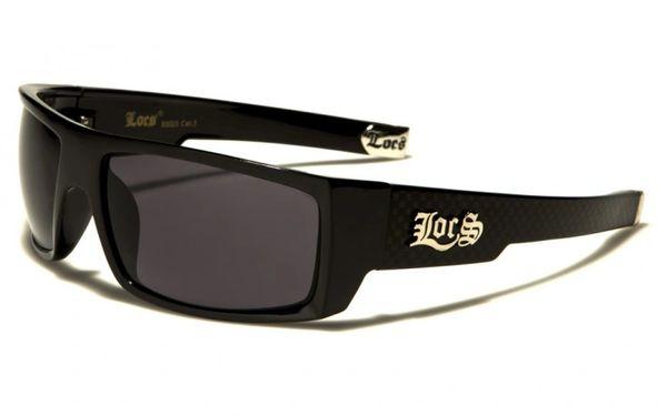 91025 Locs Black
