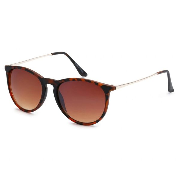 1061 Colored Retro Tortoise Shell