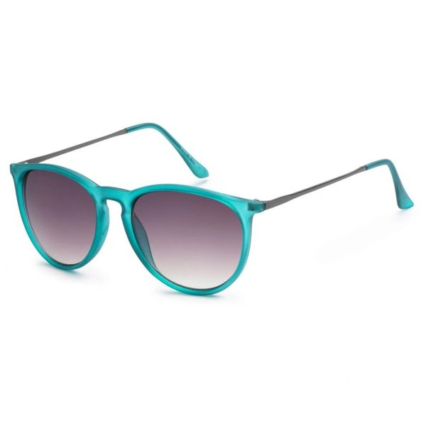 1061 Colored Retro Turquoise