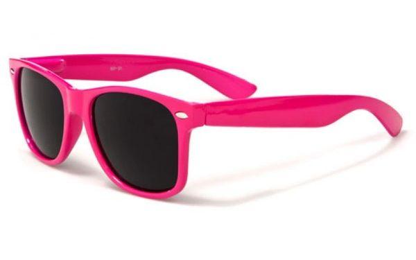 Retro NEON Pink