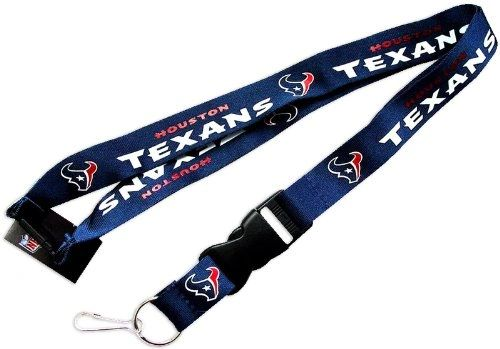NFL Houston Texans Lanyard