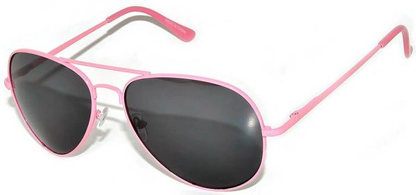 750 Pink Smoke lens Aviator