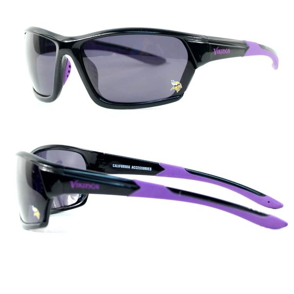 Minnesota Vikings Cali Polarized