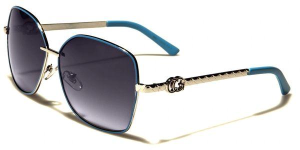 38029 Eyewear Blue