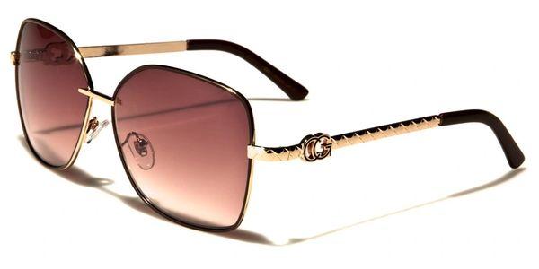 38029 Eyewear Brown