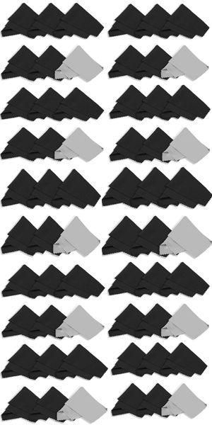 MagicX Microfiber Cleaning Cloths - 5 Dozen
