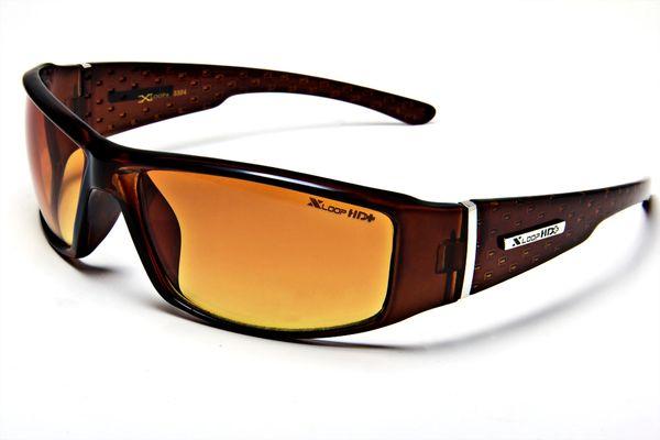 3304 XLoop HD Brown
