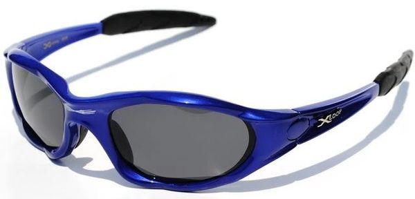 2056 XLoop Polarized Blue