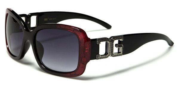 36212 CG Eyewear Red