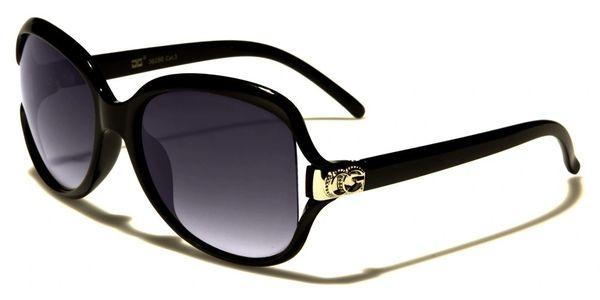 36256 Eyewear Black Silver