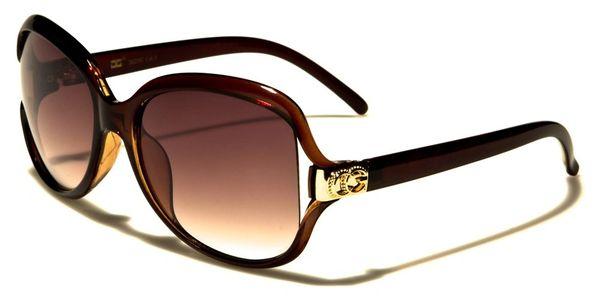 36256 Eyewear Brown