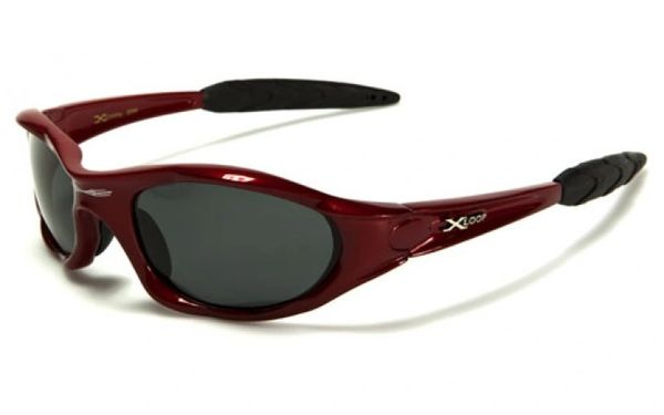 2056 XLoop Polarized Red