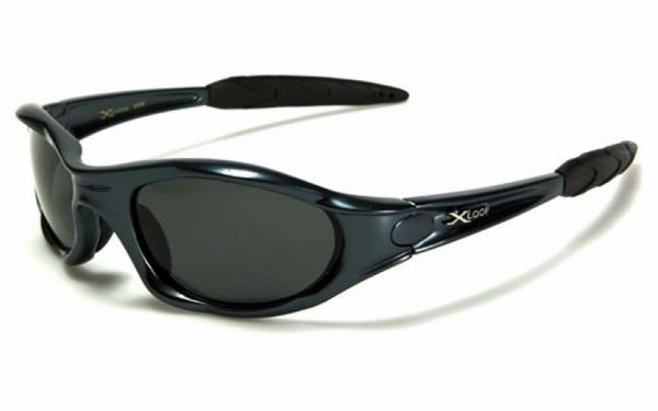 2056 XLoop Polarized Grey