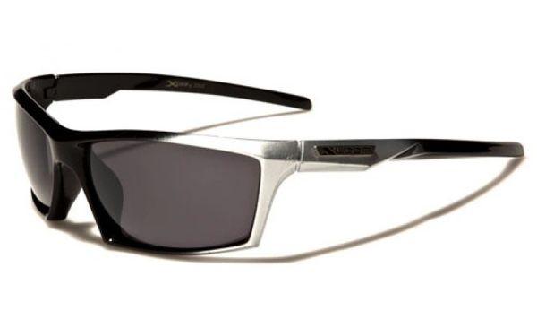 2343 XLoop Black Silver